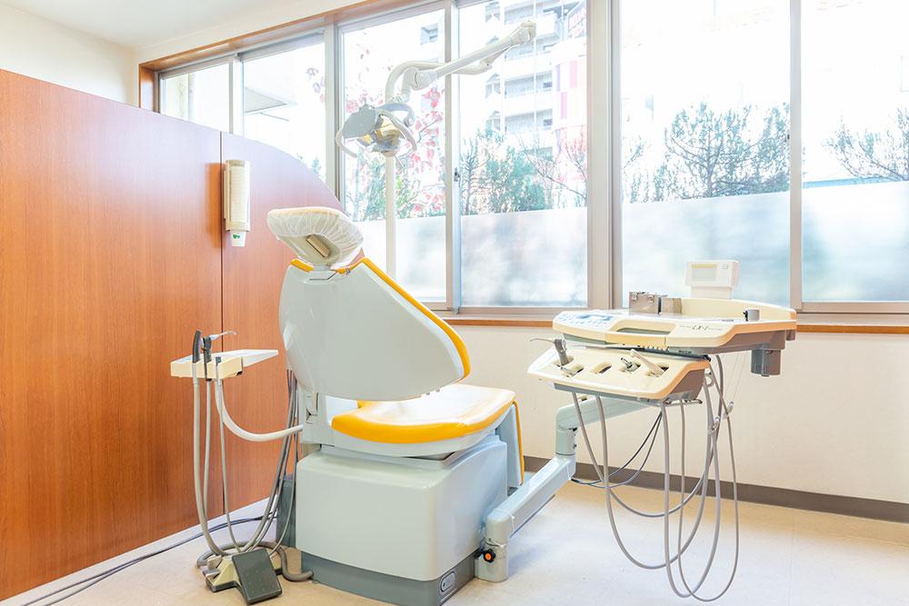 森谷歯科医院photo
